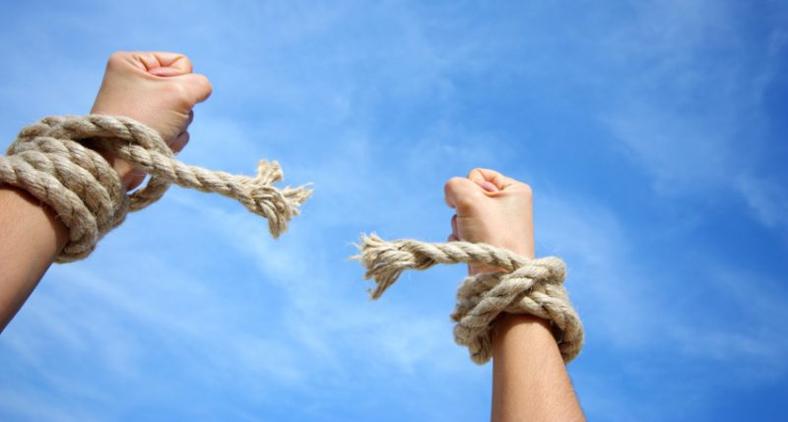 independência mental emocional e física