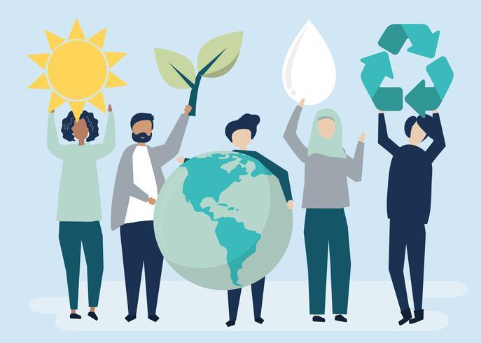 responsabilidade social ambiental humana